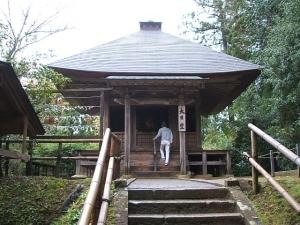 中尊寺菊祭り2013-10-26-071