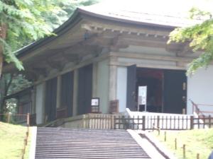 中尊寺菊祭り2013-10-26-081