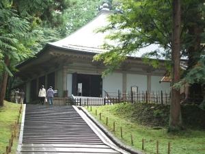 中尊寺菊祭り2013-10-26-080