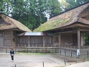 中尊寺菊祭り2013-10-26-097
