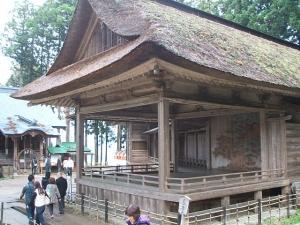 中尊寺菊祭り2013-10-26-096