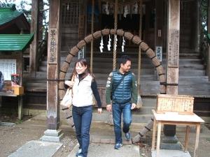 中尊寺菊祭り2013-10-26-099