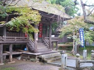 中尊寺菊祭り2013-10-26-110