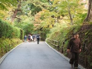 中尊寺菊祭り2013-10-26-115