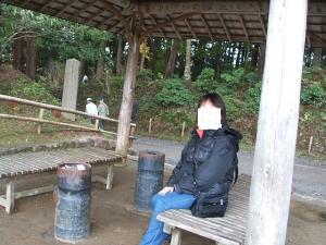 中尊寺菊祭り2013-10-26-128