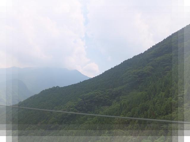 石鎚山15