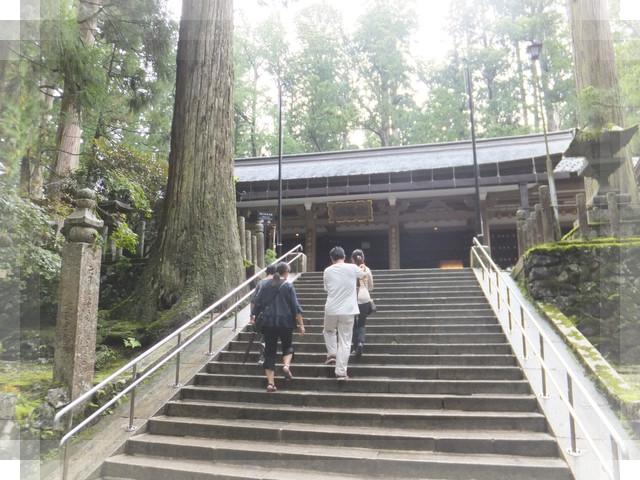 高野山の旅11