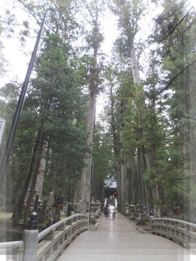 高野山の旅10