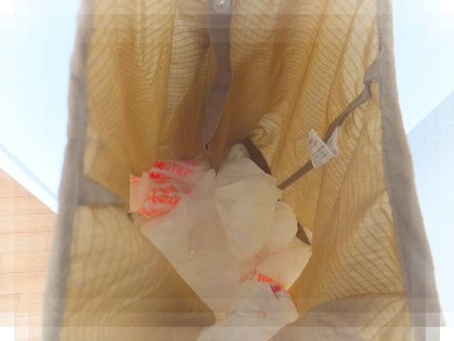ゴミ袋の収納2