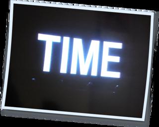TIME DVD2