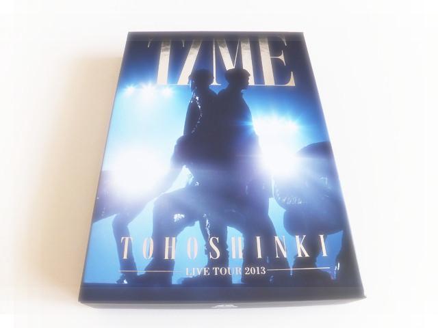 TIME DVD1