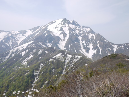 17P1120331谷川岳