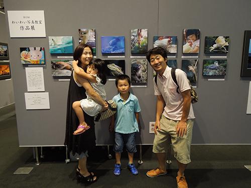 わいわい写真教室作品展 DSCN4960