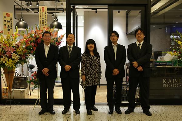2013.10.快晴堂開店 IMG_4193