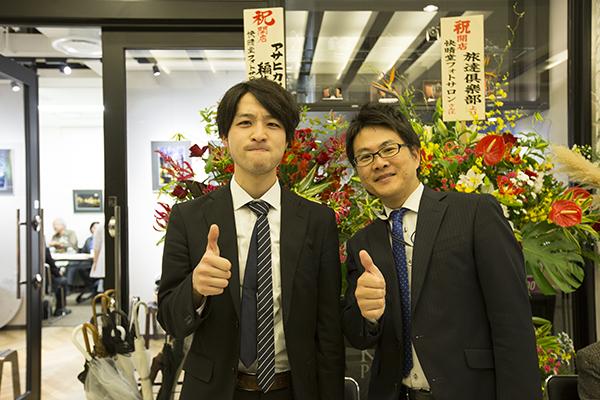 2013.10.24.オープニングパーティー IMG_4326