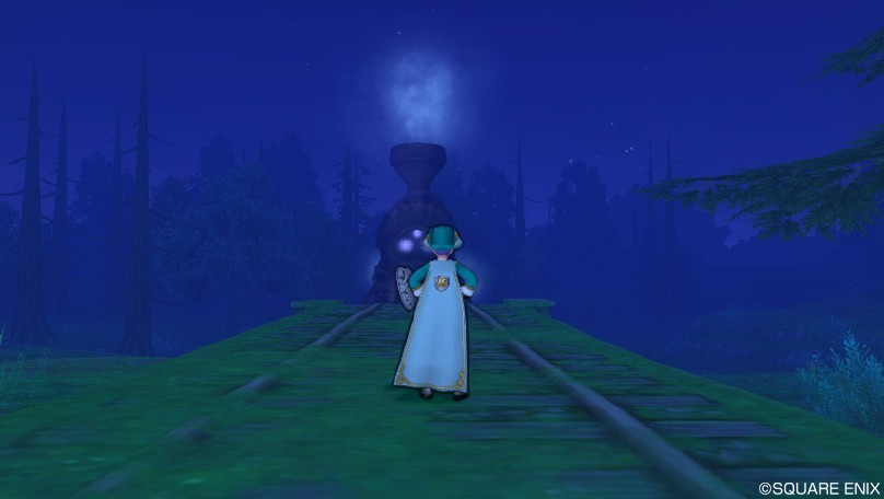 20131115幽霊列車