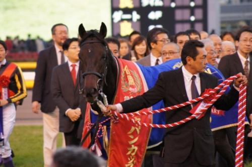 【競馬】クラシック勝ってない歴代最強3歳馬ってどれよ