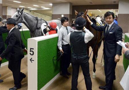 【調教師】池江泰寿厩舎1ヶ月勝ち星なしwwwwww