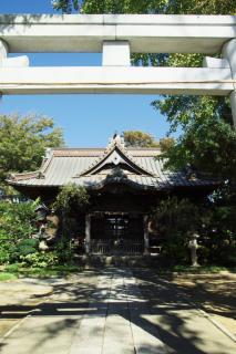 平塚・春日神社