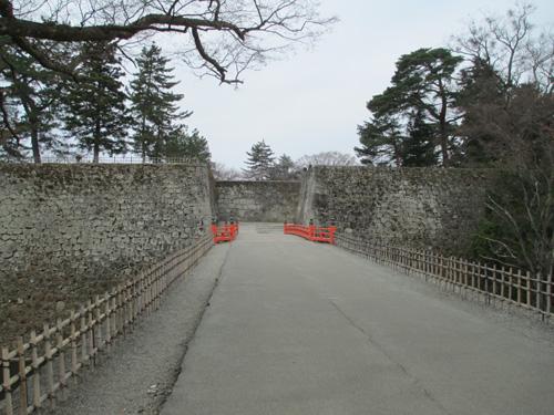 会津若松城005-2