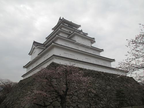 会津若松城007-1