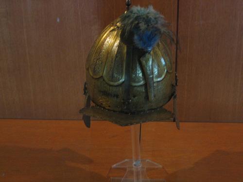 トルコ軍事博物館04