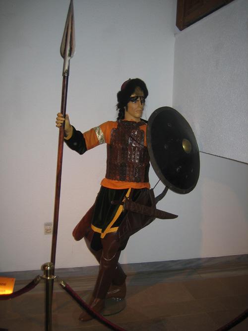 トルコ軍事博物館05