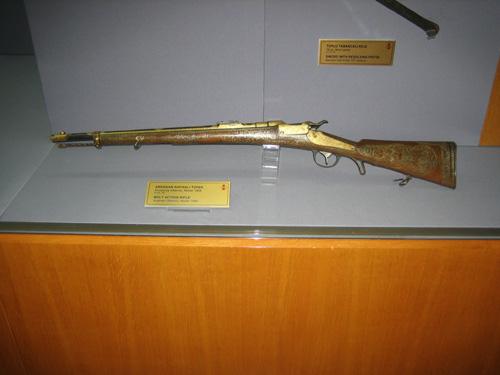 トルコ軍事博物館08