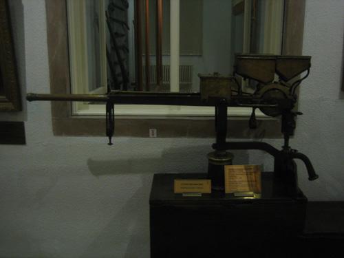 トルコ軍事博物館09