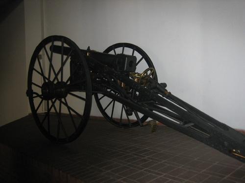 トルコ軍事博物館10