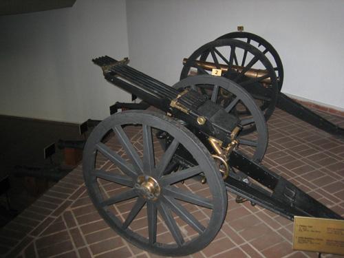 トルコ軍事博物館11