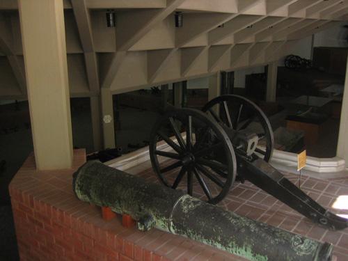 トルコ軍事博物館12