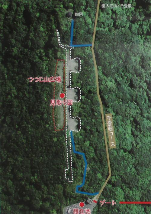 函館要塞地図2-2
