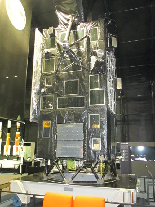 筑波宇宙センター004