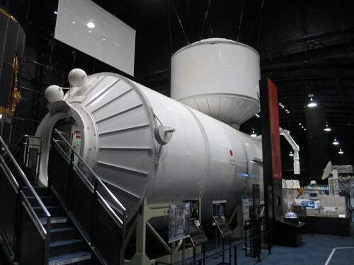 筑波宇宙センター010-3
