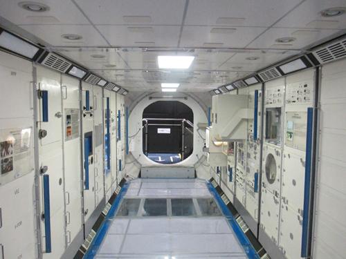 筑波宇宙センター010-6