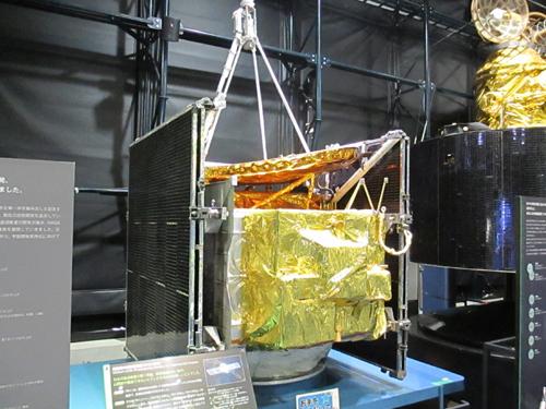 筑波宇宙センター011