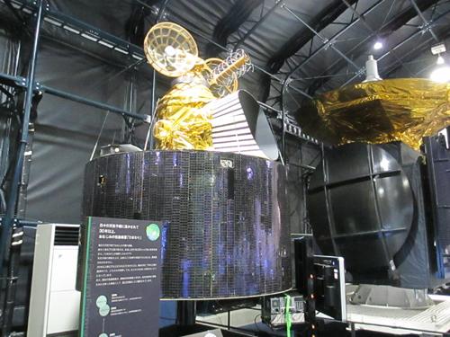 筑波宇宙センター012
