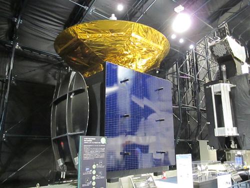 筑波宇宙センター013