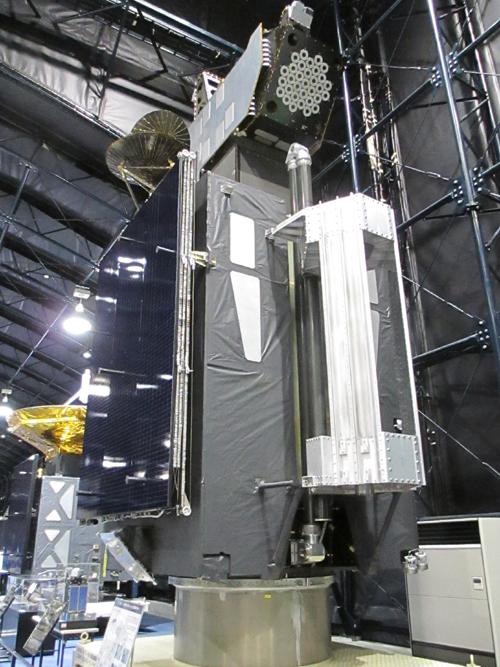筑波宇宙センター014