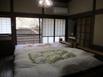 お部屋(寝室)