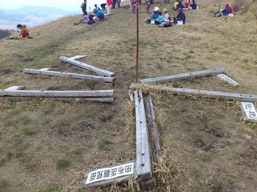 ワイタ山頂3