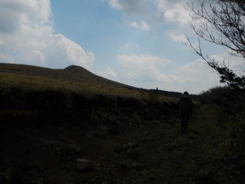 下山3山裾