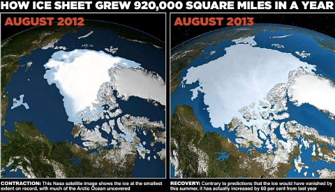 北極の氷2012-2013LR