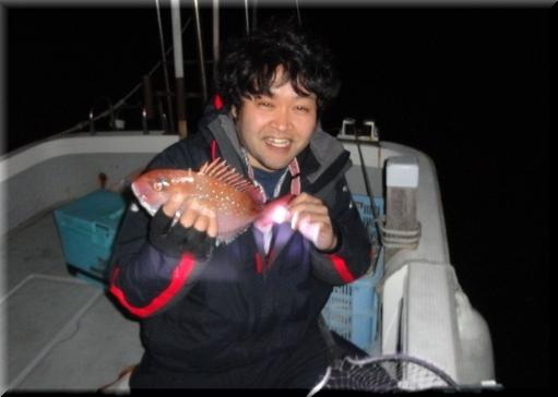 201030501 S鯛