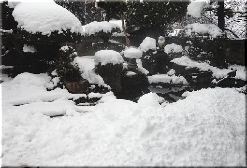 201402月  雪