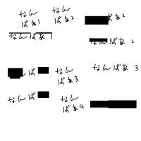 となりの美男<イケメン>ナンバー