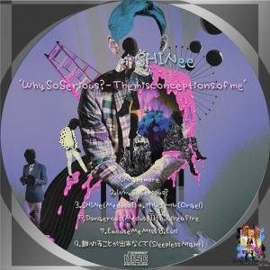 SHINee 3集-3