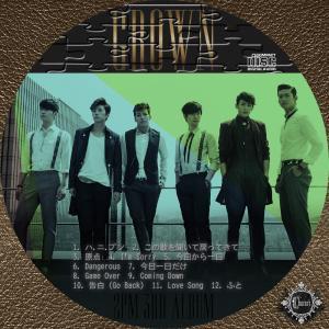 2PM 3集 - Grown☆