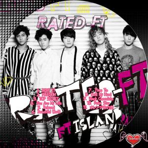 FT Island RATED-FT-2